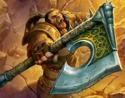 Control God Warrior deck hearthstone