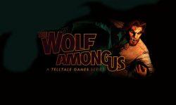 the wolf among us copertina