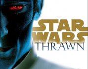 Star Wars: in arrivo il libro su Thrawn (Canon)
