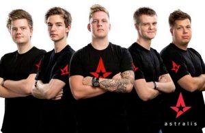 team astralis