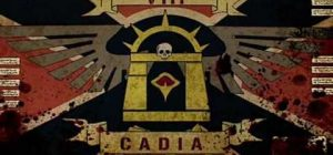 SPECIALE WARHAMMER 40K: CADIA (seconda parte) – N-files