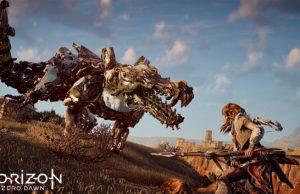 Nuovo trailer per Horizon: Zero Dawn
