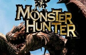 monsters hunter copertina