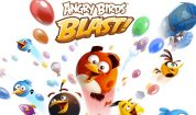 angry birds blast cover