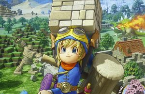 dragon quest builders cover