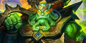 jade druid hearthstone
