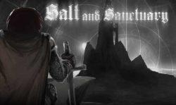 salt and sanctuary recensione