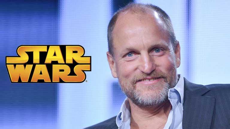 Woody Harrelson entra ufficialmente nel cast dello spin off su Han Solo