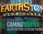 Hearthstone Club Arriva anche ad Olbia!