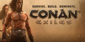 CONAN EXILE – Recensione