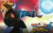 Naruto Ultimate Ninja Storm 4