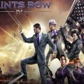 Saints Row 4 cover