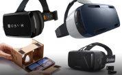 Visore VR