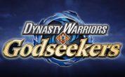 dynasty warriosr godseekers cover