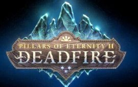 PILLARS OF ETERNITY 2 (pt. 2) – INCOMING