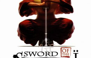 SWORD OF THE SAMURAI – Retrolove
