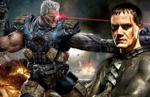 Deadpool 2: Michael Shannon sarà Cable?