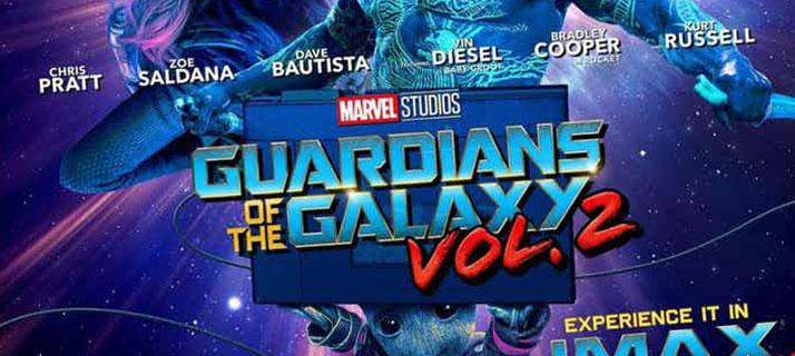 Guardiani della Galassia 2: Chris Pratt dice che sarà il più grande film della storia