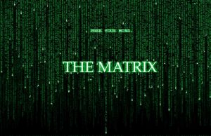 matrix nuovo film