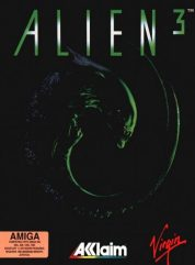 ALIEN 3 (Amiga) – Retrolove