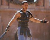 Ridley Scott vuole riportare Russell Crowe nei panni del Gladiatore