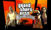 GTA SAN ANDREAS – Retrolove