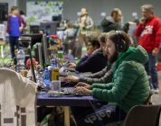 Frogbyte, cronaca di un LAN party: Day 1