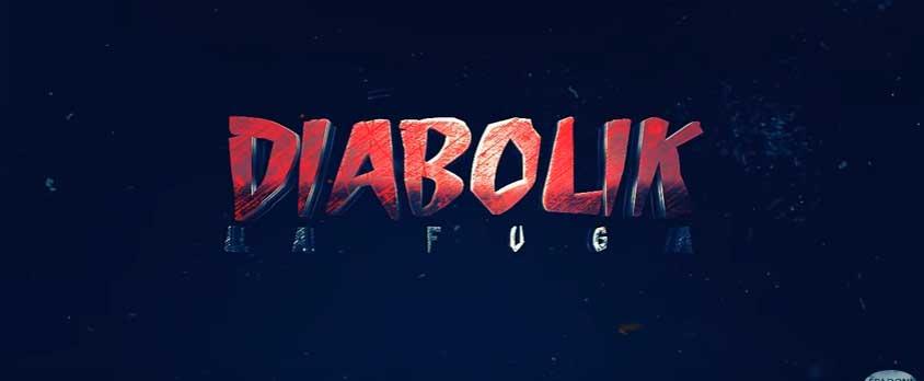 Un cortometraggio per Diabolik