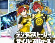 Digimon Story: Cyber Sleuth Hacker's Memory nuovi screenshot!