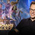 James Gunn inizierà a lavorare su Guardiani della Galassia 3 molto presto