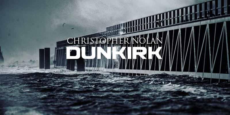 Dunkirk: ecco il nuovo trailer in italiano!