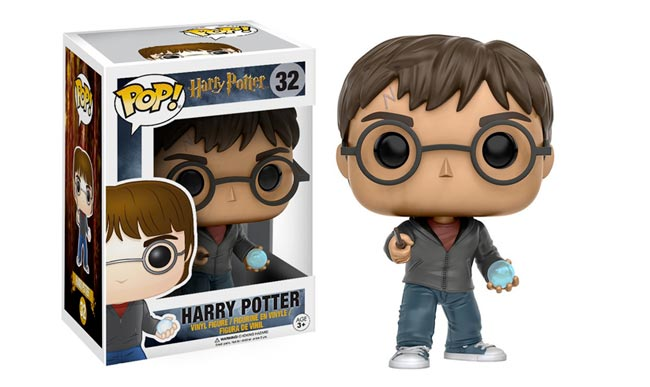 Funko Pop: le 5 più belle Funko Pop Harry Potter