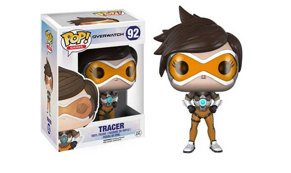 Funko Pop: le 5 più belle Funko Pop su Overwatch