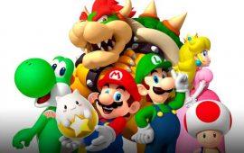 Super Mario Bros la storia di un mito (parte 3) – N-Files