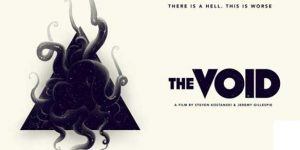the void recensione