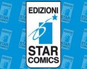 Ecco i nuovi annunci di Star Comics direttamente da Facebook