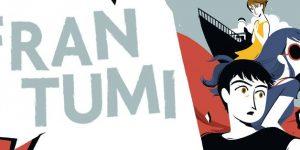 Frantumi: nuova opera di Masi e Petruccioli – Recensione
