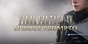 Final-Fantasy-XV Episode-Prompto-(DLC