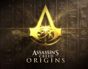 Assassin's Creed Origins si espande con la nuova linea editoriale