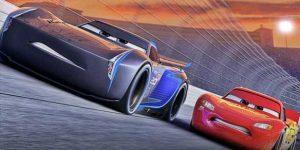 cars 3 recensione