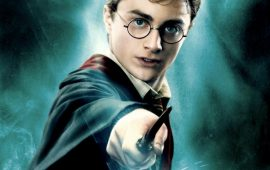Film per tutti: harry potter