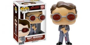 funko pop serie tv daredevil: matt murdock