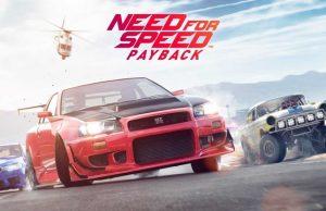 Annunciato ufficialmente Need for Speed: Payback