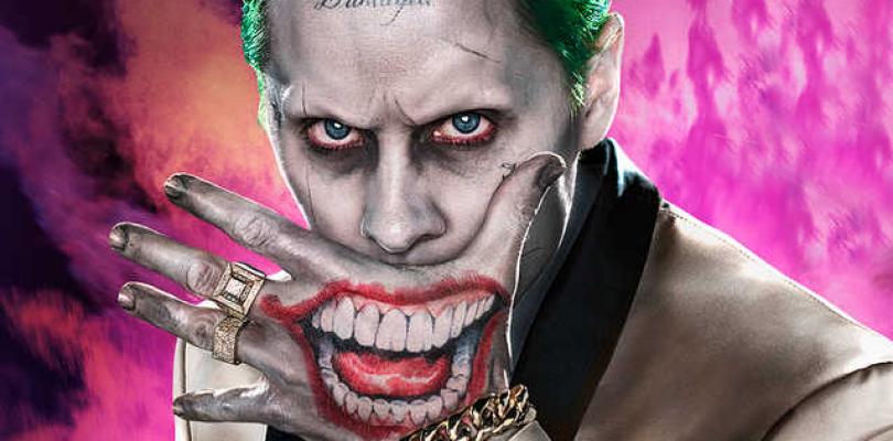 Il Joker di Jared Leto avrà un film tutto suo