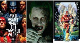Comic-Con 2017: Annunciata la futura line-up della DC Comics