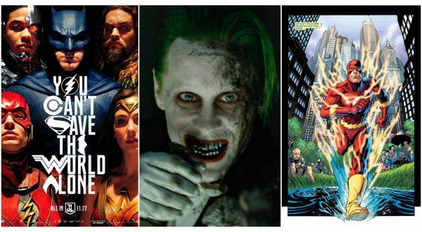 Comic Con 2017: Annunciata la futura line up della DC Comics