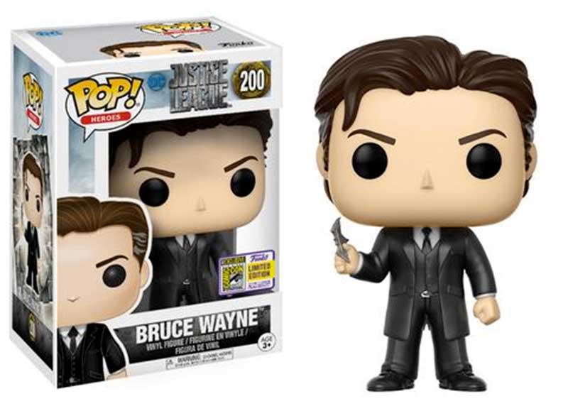 funko pop DC-Comics-Wave-Bruce-Wayne