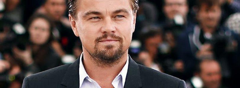Leonardo DiCaprio interpreterà Leonardo Da Vinci nel film biografico