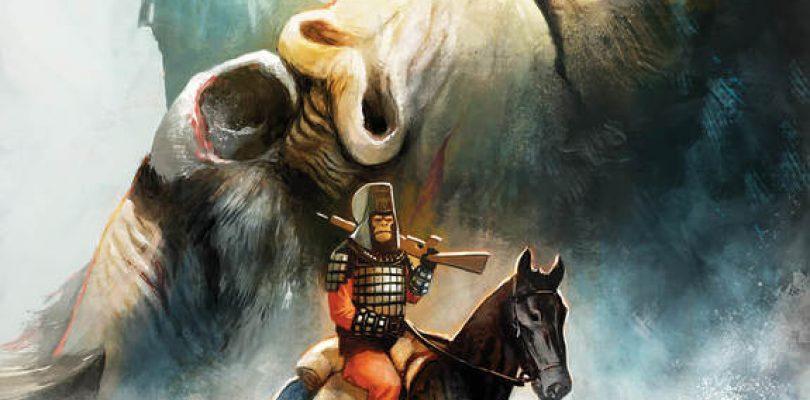 BOOM! Studios annuncia un crossover tra King Kong e Il Pianeta delle Scimmie