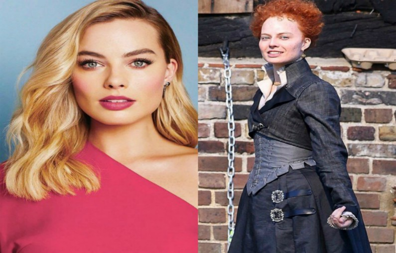 Mary Queen Of Scots – Una Margot Robbie Irriconoscibile!